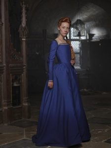 Mary Queen of Scots poster Saoirse Ronan