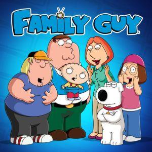 Family Guy by FOX Seth MacFarlane