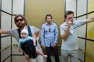 The Hangover 2009 Bradley Cooper Zack Galifianakis