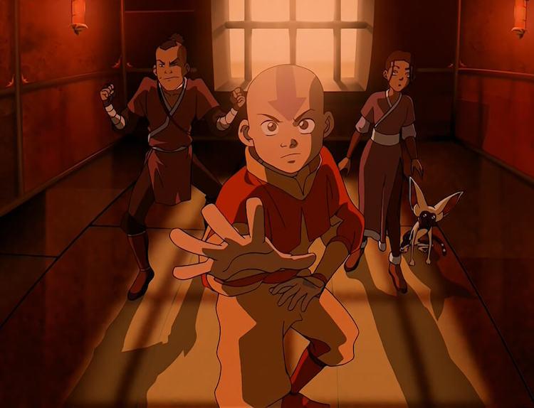 Avatar Still Frame