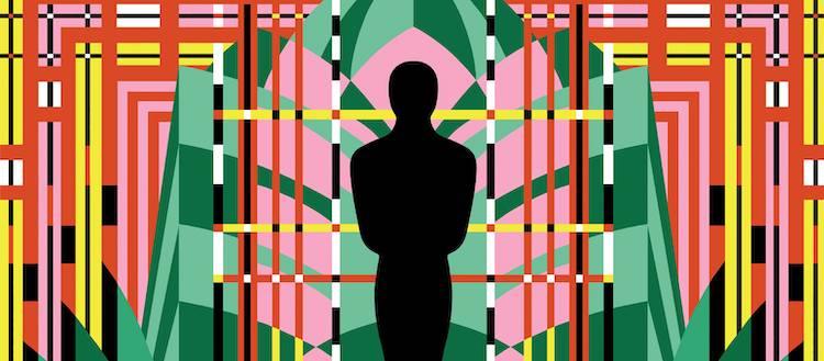 The 93rd Academy Awards banner the oscars2021