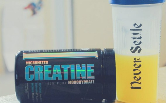 WHAT IS THE BEST SUPPLEMENT FOR YOUR PRE-WORKOUT?