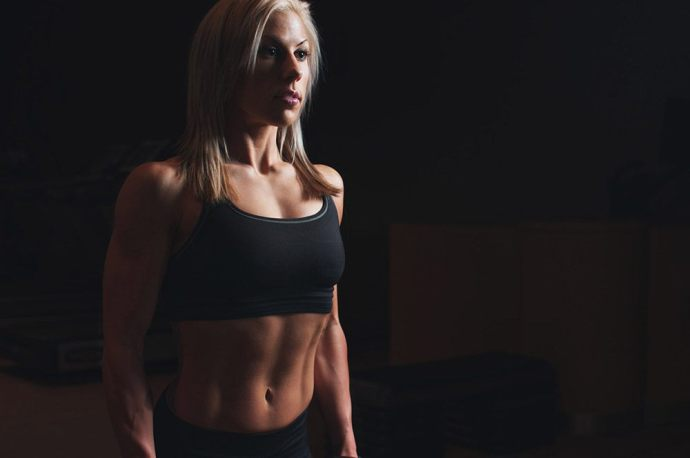 easiest ways to get abs