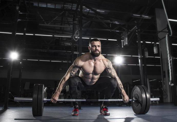 alternatives to deadlifts