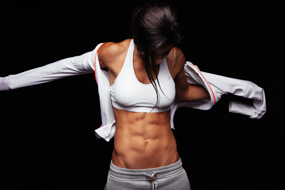 The Best Way to Get Abs
