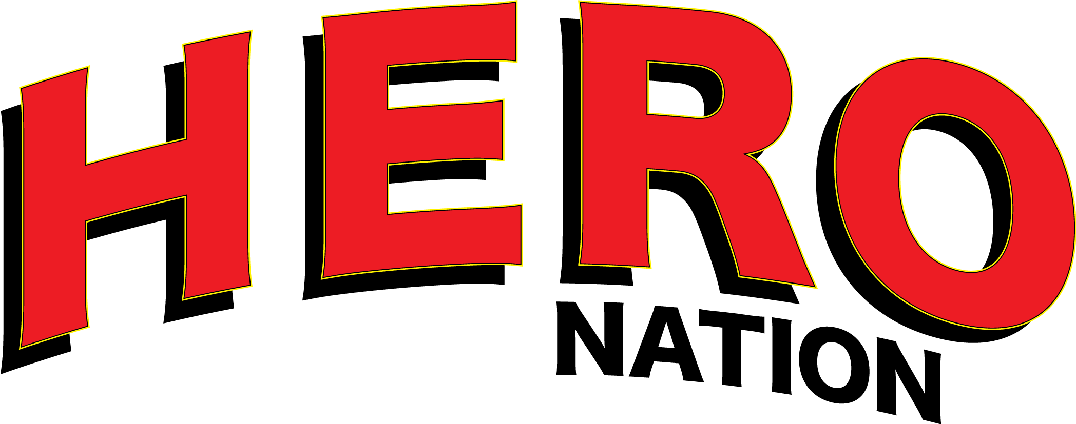 Hero Nation