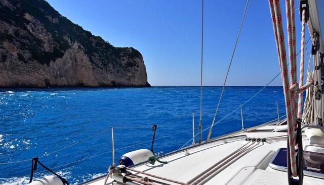 les îles grecques, destination de rêve pour une croisière en voiler