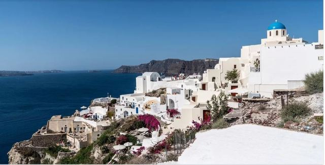Croisière en voilier dans les îles grecques