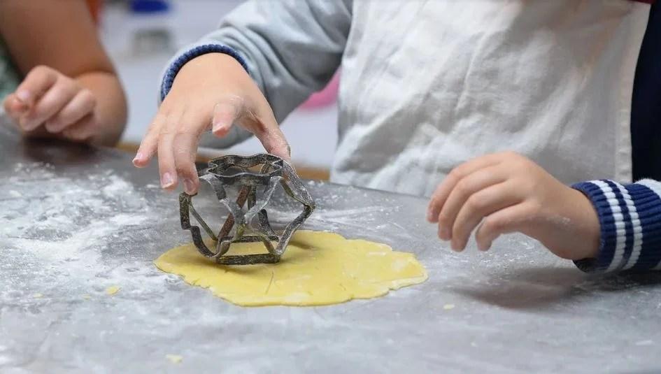 livres de cuisine pour enfants et technique