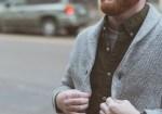 La veste en laine : elle réchauffe vos tenues avec style !