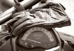Les gants moto, entre sécurité et design