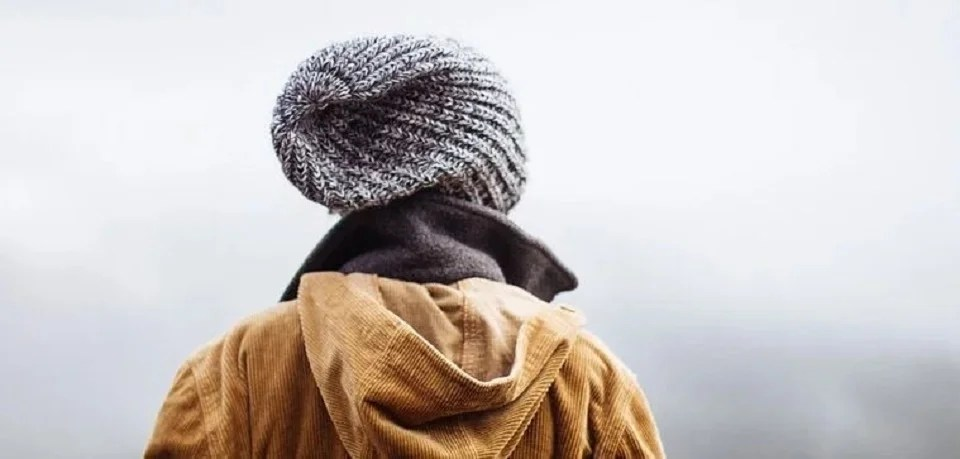 Stylé en bonnet homme