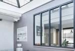 Le miroir verrière, la pièce déco de style industriel qu'il vous faut
