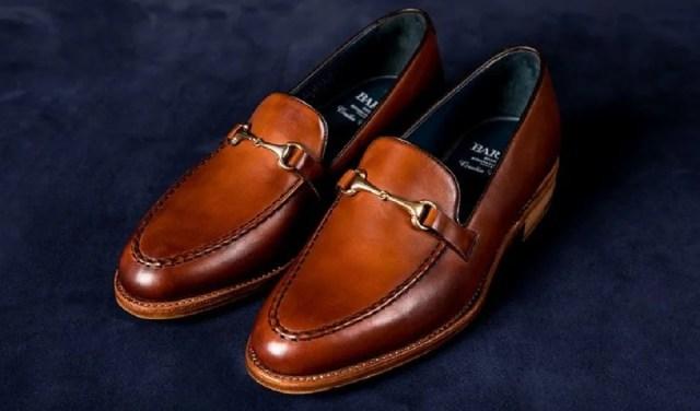 Mocassins homme : un loafer qui plaît