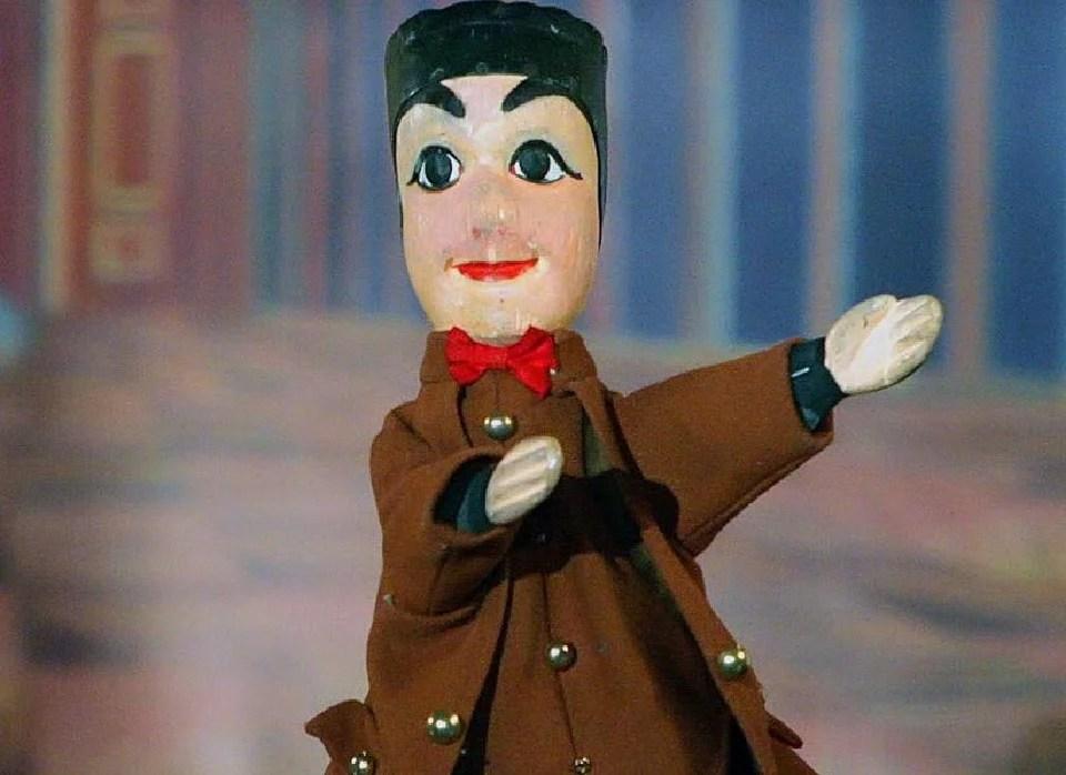 Guignol, la marionette des gones et emblème de Lyon