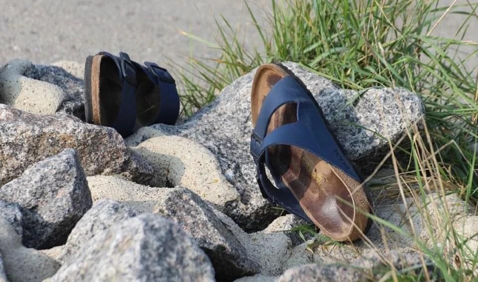 Birkenstock, la sandale allemande tout confort pour homme