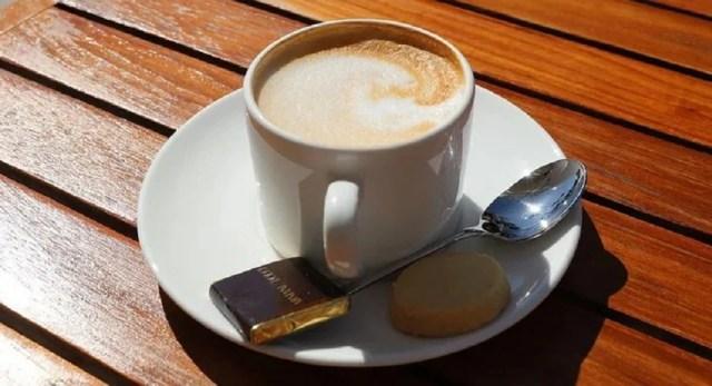 Le Napolitain, compagnon idéal d'un bon café