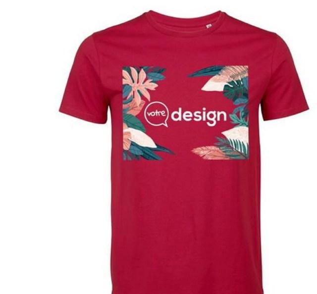 Le t-shirt personnalisé, un goodies très apprécié pour faire sa pub