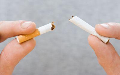 CBD como terapia de sustitución en la adicción al tabaco