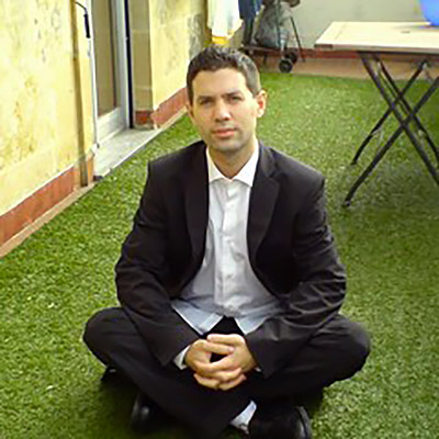 Alek Marmontel