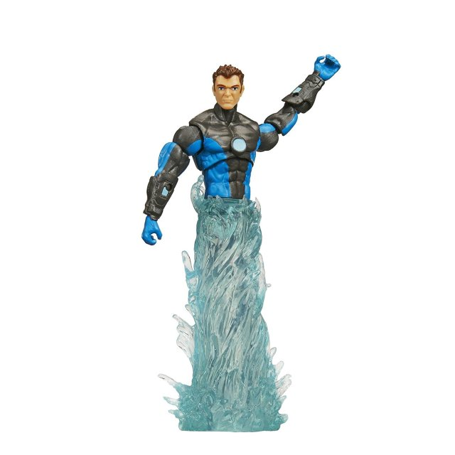 Hydro-Man Marvel's villain