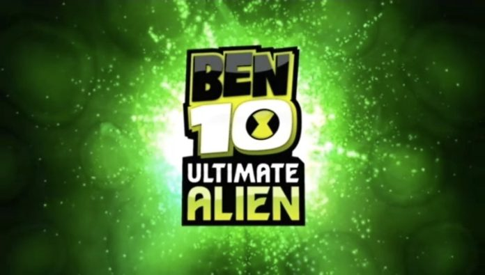 ben 10 ultimate alien strongest alien