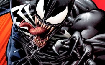 Venom symbiote's powers