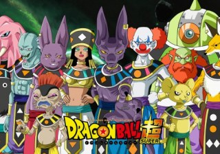 Dragon Ball Super' all 12 Gods of Destruction