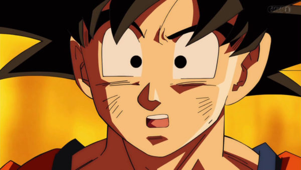 Dragon Ball Super Will End In March 2018 According To Japan