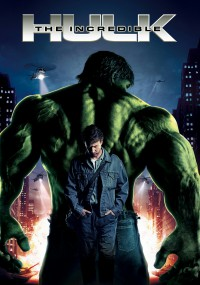 The Incredible Hulk Marvel movie