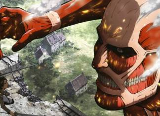 attack_on_titan anime series