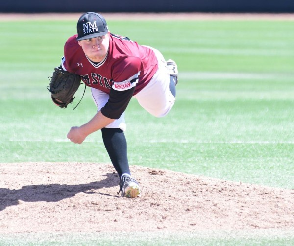 Mexico State Baseball Scores Results Schedule Roster & Stats- Wac Hero Sports