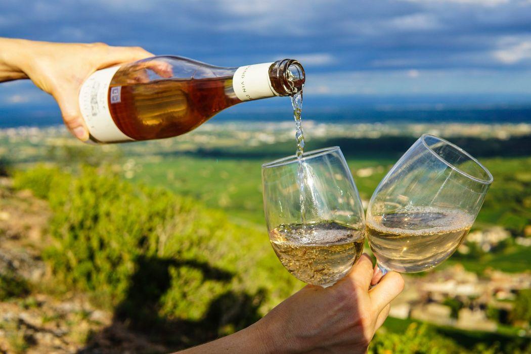 Herost vineyard