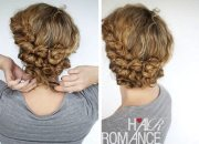 easy travel hairstyles