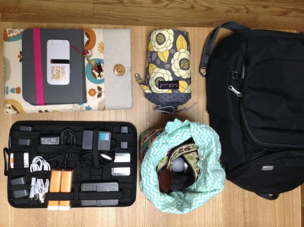 The Ultimate Female Packing List for Japan in summer