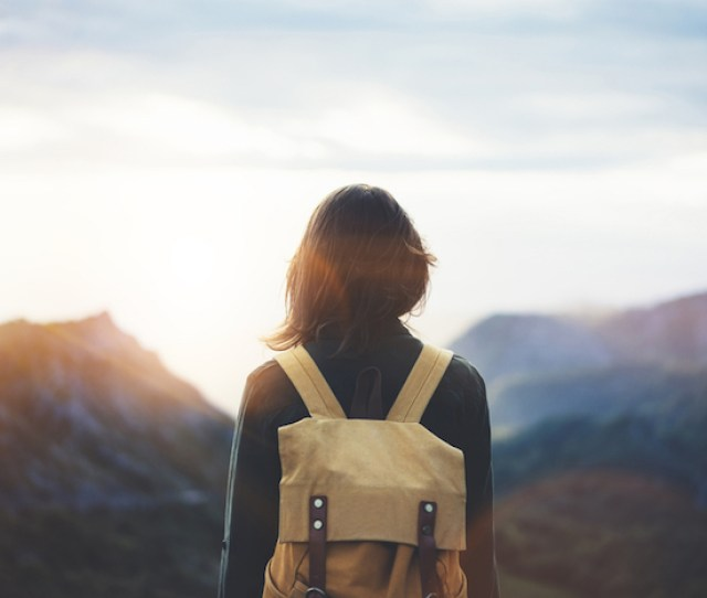 How I Gained The Confidence To Travel Alone