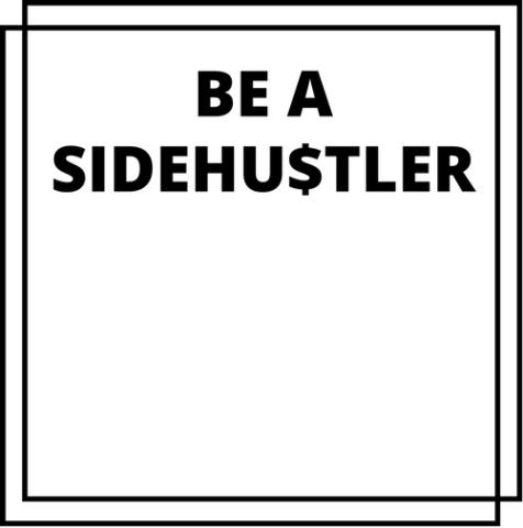 Be A Side Hustler - Find your side hustle - Financial Tips - Save Money - Make Money Blogging - Passive Income - Affiliates - Content - Social Media - Management - SEO - Promote - herpaperroute.com