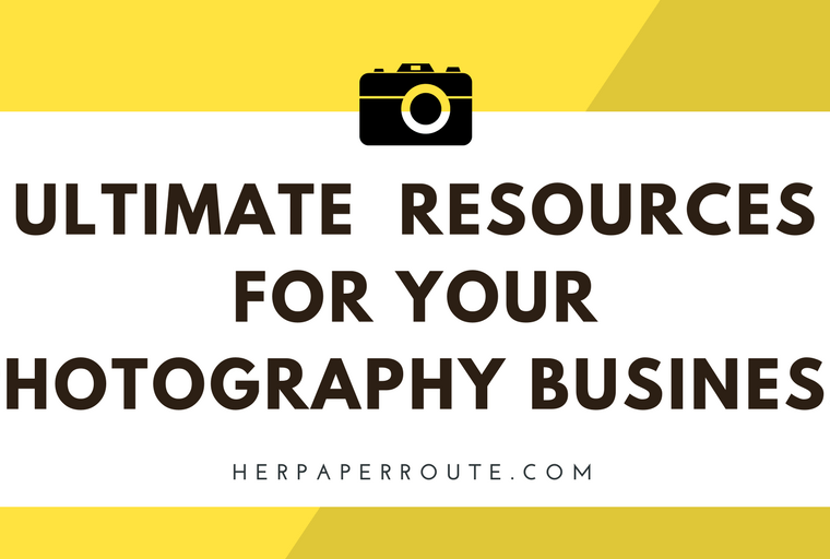 The Ultimate Photography Biz Giveaway From Creative Live Is Insane - Ultimate photography business giveaway creative live - course training compplete blogging business marketing   www.herpaperroute.com