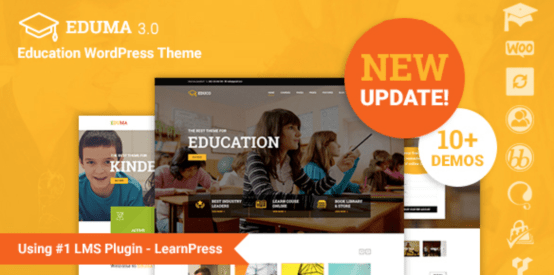 sell your online course euma theme review sell courses on wordpress