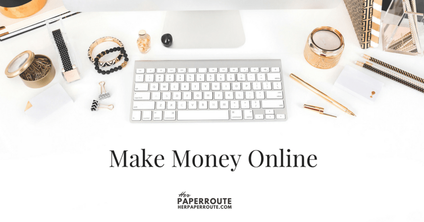 Make money online how to work from home onlineAffiliate Programs Bloggers Can Join - Make Money Blogging - Passive Income - Affiliates - Content - Social Media - Management - SEO - Promote | www.herpaperroute.com