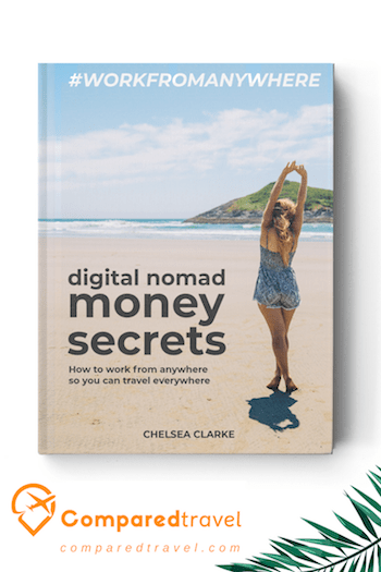 digital nomad make money while you travel work from anywhere comparedtravel
