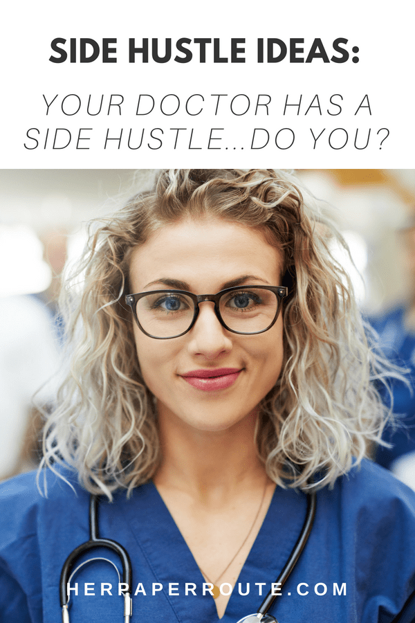 side hustle ideas work from home how to make money from home entrepreneur entrepreneurship herpaperroute.com