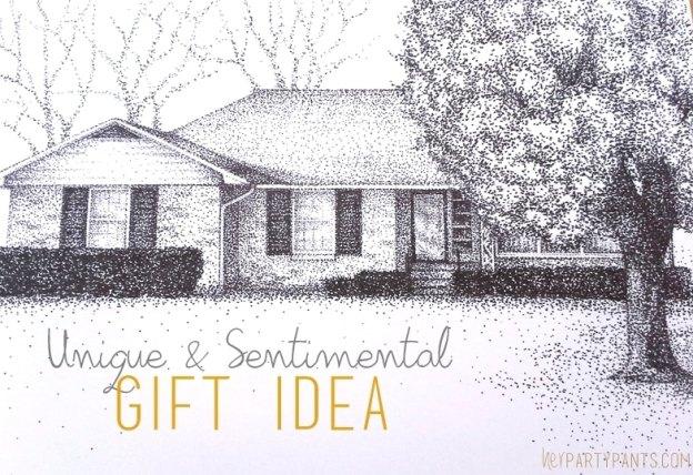 sentimental keepsake essays