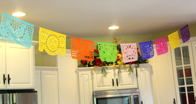 Add The Babyu0027s Name To The Banner Or Get Ones That Have U201cbaby Showeru201d Cut  Out Of Some Panels With Baby Theme Designs.
