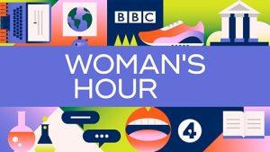Woman's Hour logo