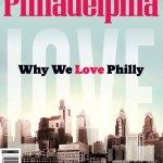 That time I was in Philadelphia Magazine {sort of…}
