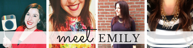 meet emily tharp philly blogger