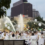 Dîner en Blanc Philadelphia {Everything You Need To Know}