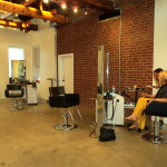 {First Impressions} Headhouse Salon