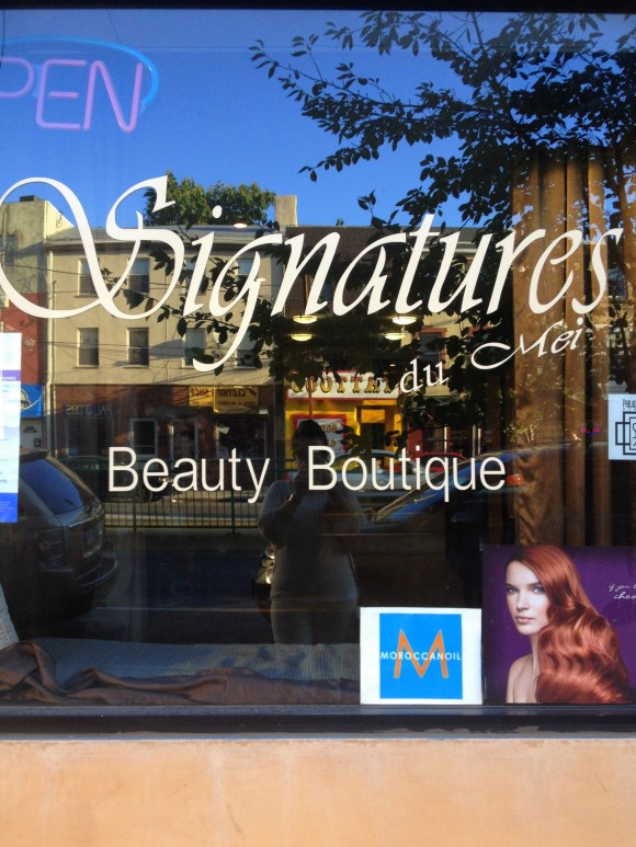 Signatures Du Mei Hair Salon // Her Philly